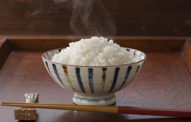 いいご飯はいい米といい炊飯器から